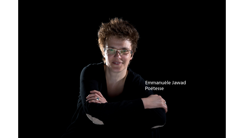 Emmanuèle Jawad