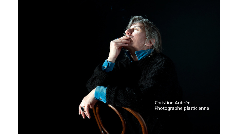 Christine Aubrée
