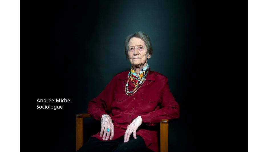 Andrée Michel
