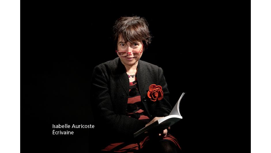 Isabelle Auricoste