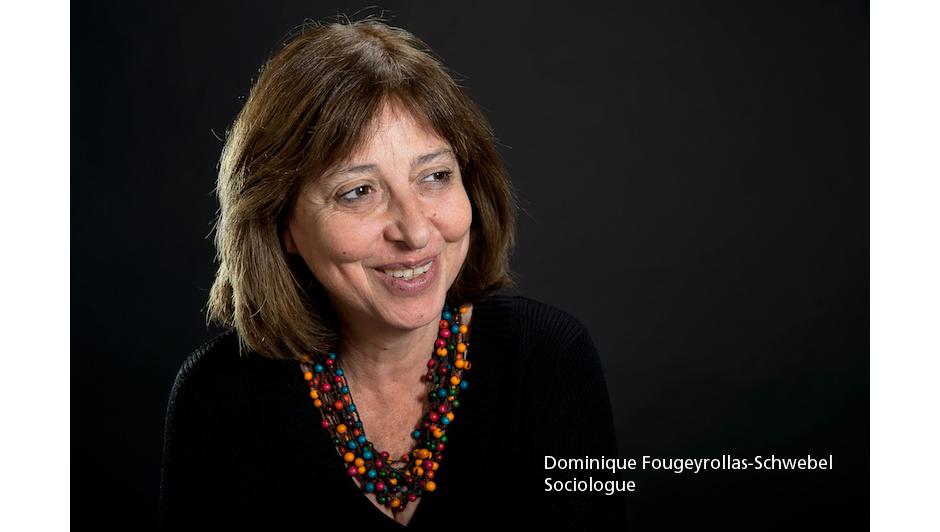 Dominique Fougeyrollas-Schwebel