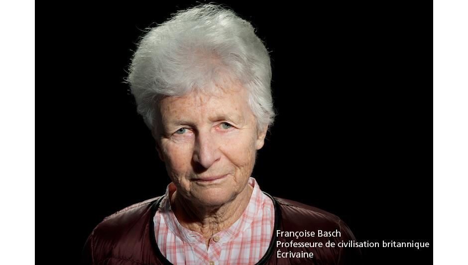 Françoise Basch