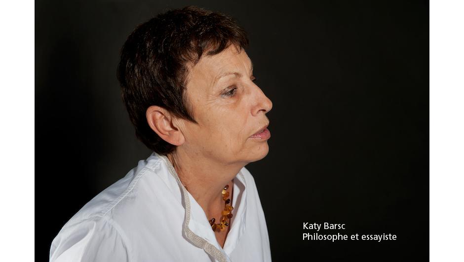 Katy Barasc