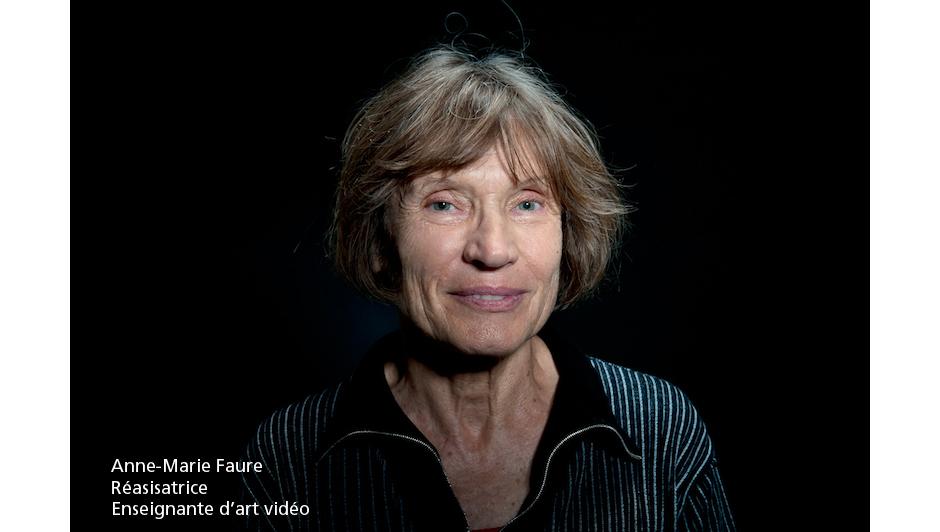 Anne-Marie Faure Fraisse