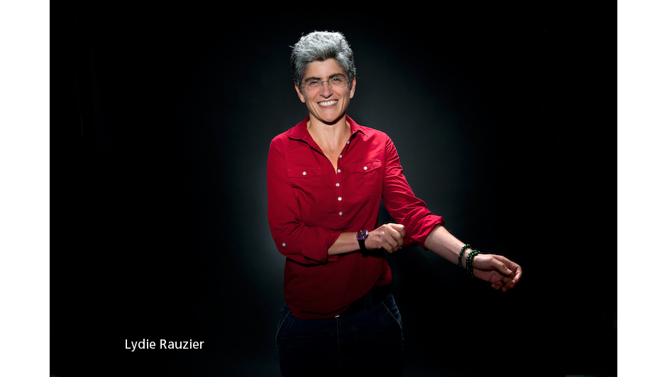Lydie Rauzier