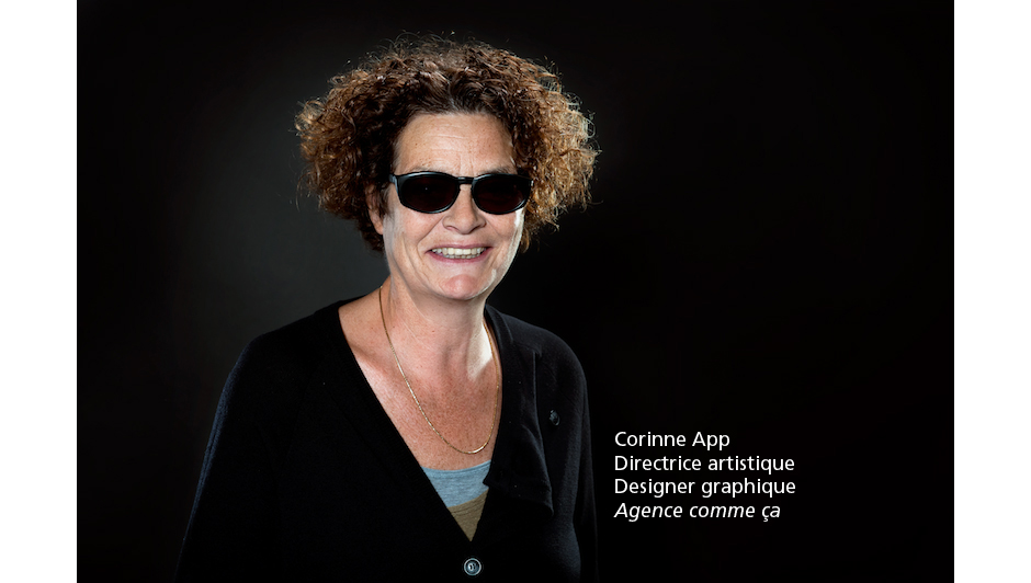 Corinne App