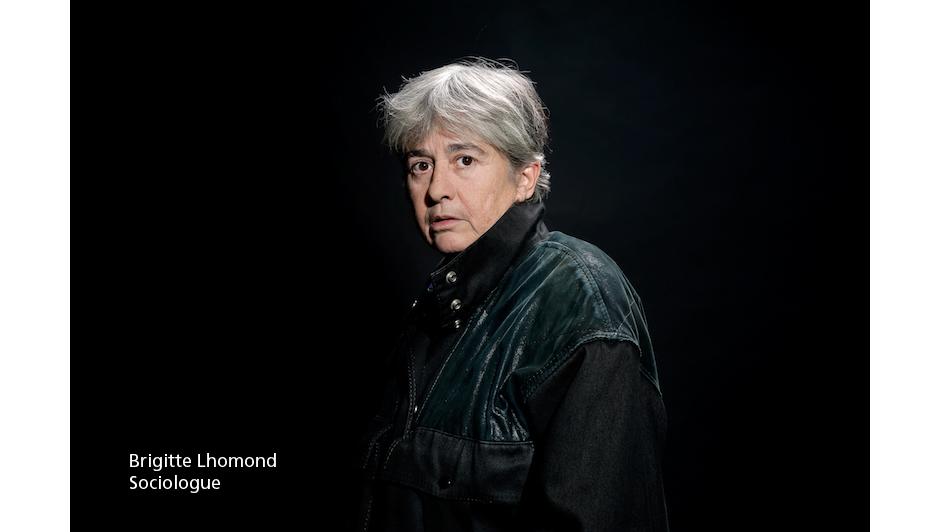 Brigitte Lhomond