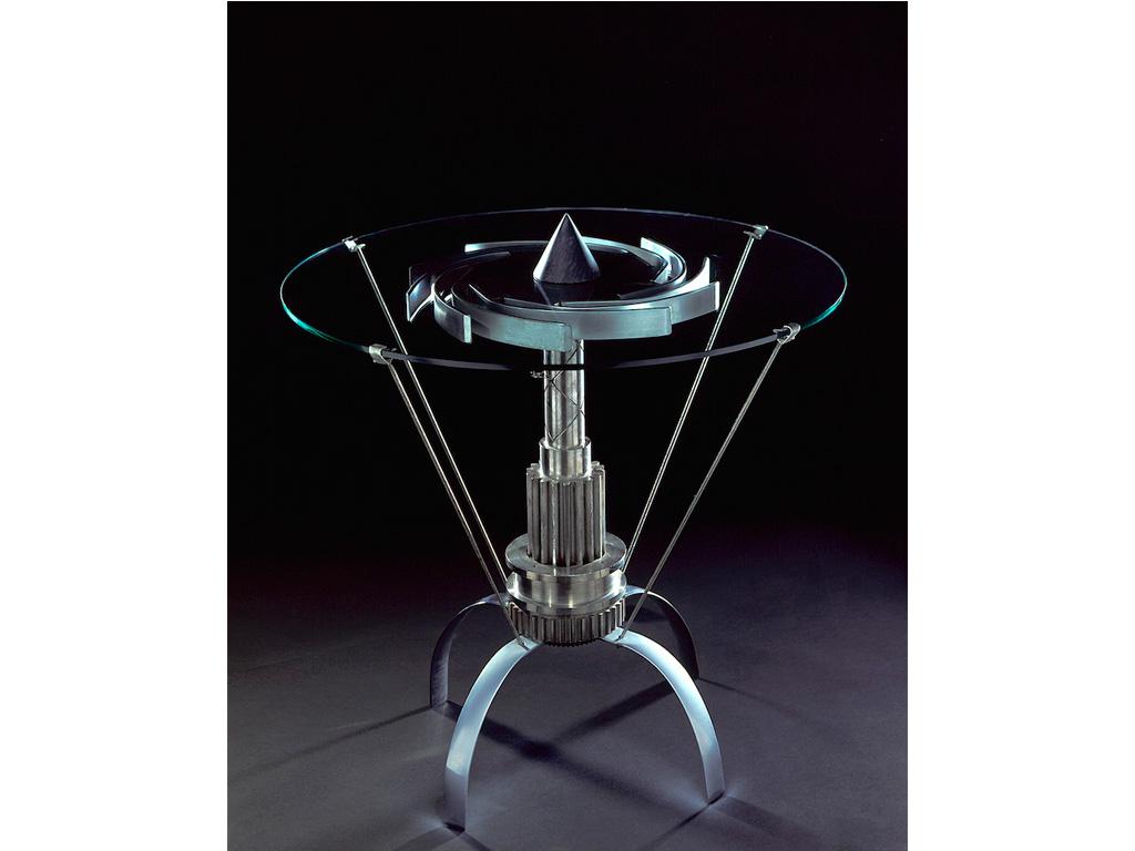 table-sculpture